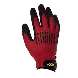Nylon-gants latex-texxor ® – 2426–taille 10