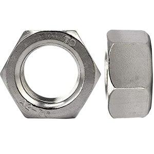 opiol Quality | écrous hexagonaux DIN 934En acier inoxydable A210pièces en acier inoxydable A2V2A–écrou hexagonal | écrous pour vis