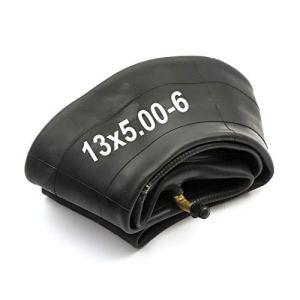 PetrolScooter Chambre à air 13 x 5,00-6 13 x 500-6 6″ Valve courbée Countax Westwood Tondeuse à gazon
