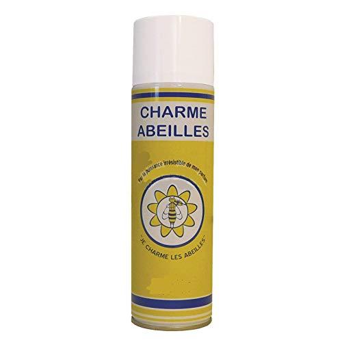 Ruchers de Lorraine – Charme Abeilles – Vaporisateur