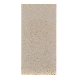 Schamottest.250x124x20 mm