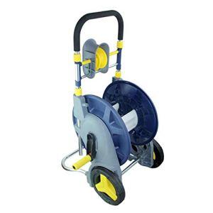 Support de voiture de pipe à eau, support de stockage de pipe à eau, outils d'irrigation de jardin