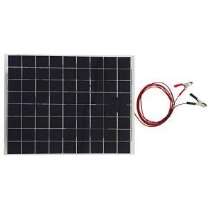 TAKE FANS Chargeur de batterie de voiture professionnel semi-flexible 30 W 12 V