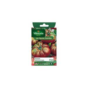 Vilmorin – Sachet graines Tomate noire de Crimée
