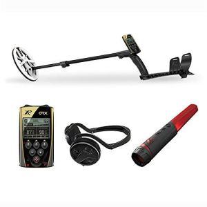 XP Metal Détecteur ORX – Disque Elliptique 24/13 HF et télécommande