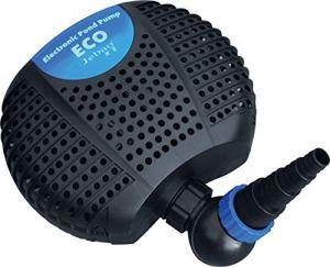 Yongenee JEBAO ECO Sauvegarde d'énergie Submersible Sale Filtre Filtre de filtre 19000L / H GS/CE approuvé # OF-20000