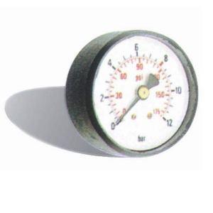 ABAC 8973005844 Manomètre de contrôle d'air