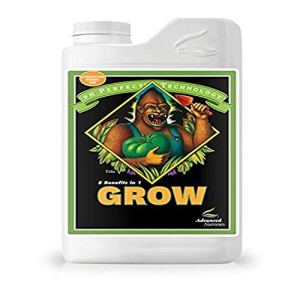 Advanced Nutrients Engrais Grow pH Perfect 1 L