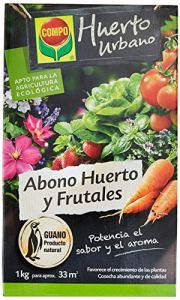 Compo 1240122011–Engrais Potager et fruitiers de 1kg