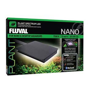 FLUVAL Nano Plant Éclairage pour Aquariophilie LED 15 W