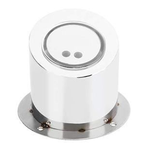 Fybida Interrupteur de Commande de Spa 12V Interrupteur d'induction de Spa à réponse Rapide Fonction de Fonctionnement Manuel pour Piscine Accessoire de Piscine de Massage