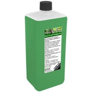 GREEN24 Engrais pour bananiers Engrais pour Musa Engrais HIGHTECH Fertilisation de bananiers 1000 ml.