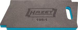 Hazet 195-1 Protège-genoux 450 x 210 x 30 mm