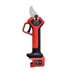 household items Ciseaux électriques, Machine de découpe de métal, sécateur électrique, Ciseaux Portables, Temps de Travail 3-4h, diamètre de Coupe 30mm