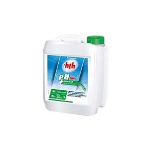Hth pH Moins 10 L – pH Moins Liquide