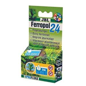 JBL Ferropol 24 Engrais journalier