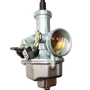 MAGELIYA Carburateur pour Honde ATC185 ATC185S ATC200 ATC200S ATC200X