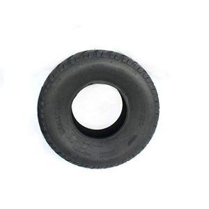 Pneu tubeless de 18×8.00-8 Pouces résistant à l'usure et épaissi pour Les pièces de Karting de Voiture de Plage de véhicule électrique