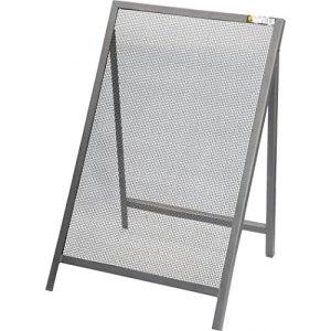 Tamis à Composte grille d'impact 60x 100cm Maille de taille 10x 10mm