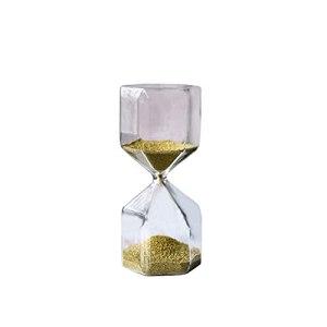 ASDZ Sablier créatif Moderne Minimaliste Nordique Cadeaux personnalisés décoration de la Maison Cadeaux Ornements de Bureau