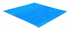 BESTWAY Pool Ground Cloth (9′ x 9′)