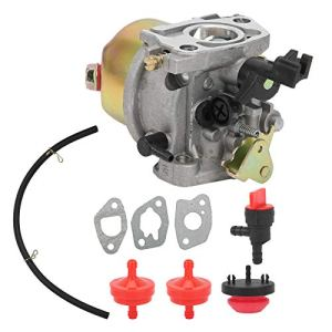 Carburateur, Kit de carburateur en alliage d'aluminium, pour pulvérisateur de baignoire de moteur de souffleuse à neige de laveuse à neige
