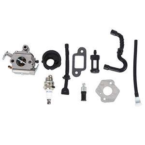 Carburateur, pièces de tronçonneuse fonctionnelles, antirouille fiable à haute sensibilité, pompes à eau stables, générateurs de tronçonneuses pour moteurs à usage général