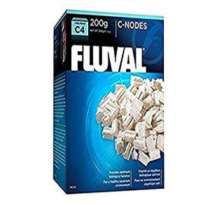 Fluval éponge pour la Filtration mécanique pour Filtre à Dos C–200GR
