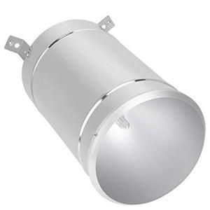 FOLOSAFENAR Outil de Mesure de la pluviométrie de téléchargement de données pour Un étalonnage de Niveau de pluviomètre à Godet Haute sensibilité Plus Sensible avec Une Bulle d'ajustement de Niveau