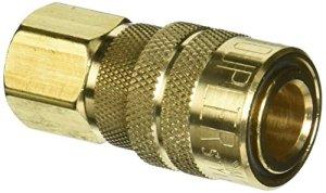 Milton vidéo et adaptateur Fnpt M Style Coupler, 1/10,2cm, boîte de 100, S-715