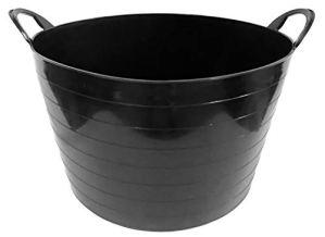 PAMEX – Nacelle 65 litres coloris (noir)