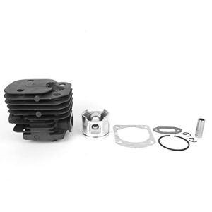 Quincaillerie Outils Accessoires Scie À Chaîne Cylindre Piston pour Tronçonneuse HU-61 Fit Pour Scie À Chaîne À Essence