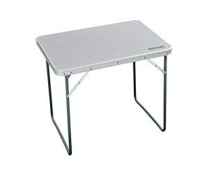 Regatta Matano Table Mixte Adulte, Gris (Lead Grey), Taille Unique