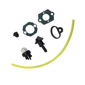 Sharplace Kit de Filtre à Carburant Joint de Tuyau d'essence Ampoule Pour Stihl Fs120 Fs200