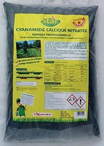 Start Cyanamide calcique perlée N20% 5kg 5kg CY5