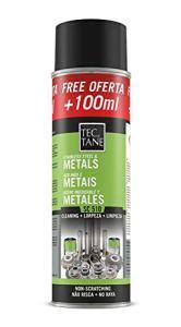 Tectane Nettoyant INOX et métaux SC 510 500 ML Noir