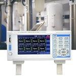 Testeur de température Testeur de température, enregistreur de température avec écran LCD 5 pouces pour l'industrie