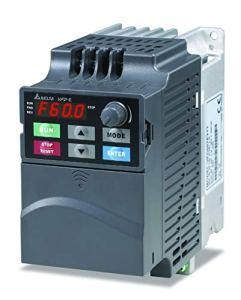 Variateur de fréquence, VFD-E, 3 Phases 22 kW, 0 → 600 Hz, 3x400Vc.a, 45 A