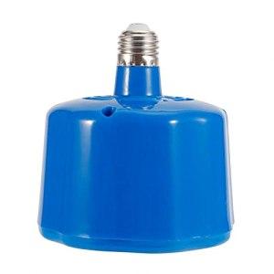 Wosune Lampe chauffante pour la Culture des porcs, Thermostat au feu-Poulet pour Garder au Chaud pour la Lampe chauffante pour Canard