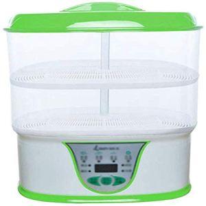 WSJTT Sprout électrique Bud Machine Thermostat Intelligent légume Vert Graines de Haricots Croissance Automatique Choux Maker