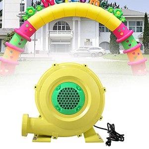XINXD Souffleur Air Gonflable 680W, Ventilateur de Pompe pour Château Gonflable, Maison de Rebond et Videur, Souffleur Électrique Compact et Économe en Énergie