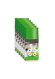 Achat nature – Lot de 6 recharges pour diffuseur d'insecticides