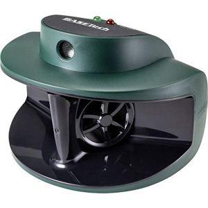 Basetech BT10 Dispositif Anti-nuisible Type de Fonctions à Ultrason Champ daction 100 m² 1 pc(s)