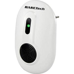 Basetech BT26 Dispositif Anti-nuisible Type de Fonctions Multiple fréquence Champ daction 100 m² 1 pc(s)