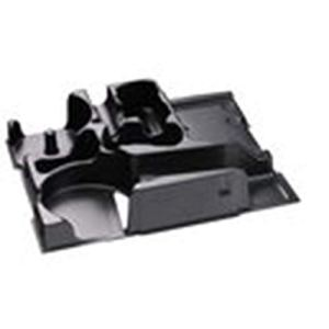 Bosch Professional 1600A002WH Bosch 1600A002WH-MOBILITY System Bandeja completa L-BOXX 136 Para GWS 18 V-LI, Couleur, Size