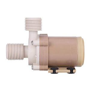 Cerlingwee Pompe, Haute efficacité Pratique et fiable pour l'usine