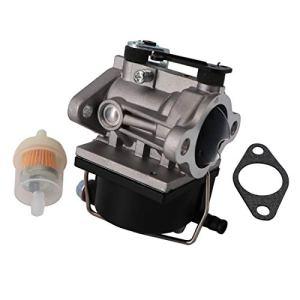 Dokili Carburateur de rechange pour Tecumseh 640065 640065A OV358EA OVH135 OHV110 OHV115 OHV120 OHV125 OHV130 50-654 avec joint