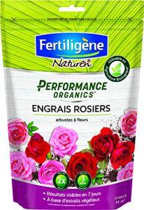 Fertiligene Engrais Rosiers, Arbustes à Fleurs, 700 g