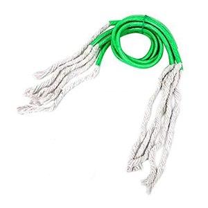HWNGDI Corde de Noyau de Coton à arrosage Automatique de 5 pcs DIY Outil d'alimentation Automatique d'irrigation d'irrigation du Pot Facile à Utiliser (Color : Green)