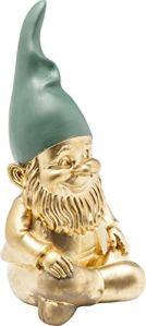 Kare Figurine décorative – Nain, Multicolore, Taille Unique